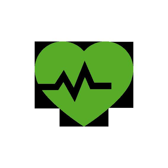 25 HEALTH green - Visión/Misión