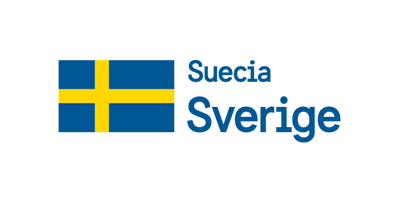suecia logo - Socios financiadores